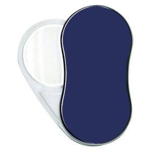 共栄プラスチック LEDスウィングルーペカラー ダークブルー SRC-DB 1個|rcmdse
