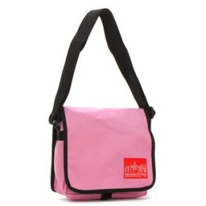 マンハッタンポーテージ manhattan portage ショルダーバッグ 1425 db bag(xsm) pink|rcmdse