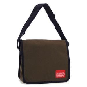 マンハッタンポーテージ manhattan portage ショルダーバッグ 1427 dbr dj bag (sm)|rcmdse