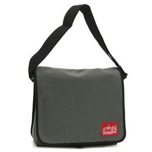 マンハッタンポーテージ manhattan portage ショルダーバッグ 1428 gry dj bag (md)|rcmdse