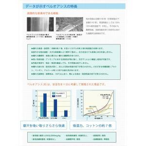 帝人 テイジン TEIJIN ベルオアシス BELLOASIS 日本製 除湿マット 除湿シート ダブルサイズ:130×180|rcmdse|04