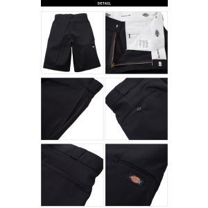 Dickies ディッキーズ 42283 セルフォンポケットワークショーツ ショーツ 半ズボン ワークパンツ ダンス|rcmdse|03