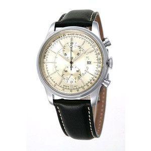 HUNTING WORLD ハンティングワールド ミオ・パルサ 腕時計 イタリア製  HW015IVBR 替えベルト付|rcmdse