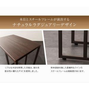 サイドテーブル 4530 テーブル 木製 北欧...の詳細画像2