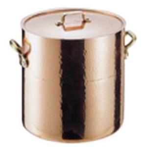 今季も再入荷 遠藤商事 お買い得 SAエトール銅 寸胴鍋 30cm AZV05030