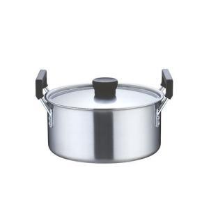 TKG 人気ブレゼント クラッド 実用鍋 AZT5701 本物◆ 24cm