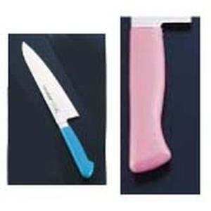 ハセガワ 抗菌カラー包丁 牛刀 27cm ピンク AKL0927PI MGK-270 超激得SALE ついに再販開始