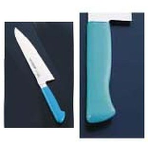 ハセガワ 抗菌カラー包丁 牛刀 27cm AKL09275A グリーン セール開催中最短即日発送 メーカー直送 MGK-270