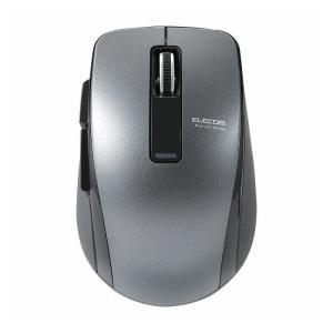 エレコム 省電力 ワイヤレス マウス 無線 Bluetooth 4.0ブルートゥース 電池長持ち ブラック黒 M-BT20BBBK M-BT20BBBK 代引不可 rcmdse