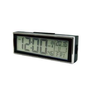 カシムラ ソーラー電波時計 AK193 rcmdse