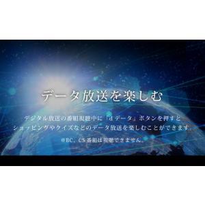 20型 液晶テレビ simplus シンプラス 20V 20インチ LED液晶テレビ 1波 外付けHDD録画機能対応 SP-20TV01TW ブラック|rcmdse|10