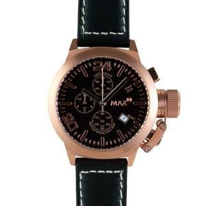 MAX XL WATCHES : 5-MAX 383 42mm Face 腕時計|rcmdse