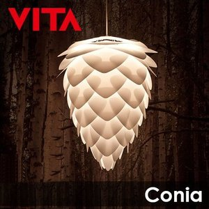 北欧ペンダントライト 天井照明 VITA CONIA ヴィータ コニア 代引不可 rcmdse