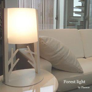 テーブルランプ デスクライト Flames フレイムス Forest light フォレストライト DS 049 阿部和美|rcmdse