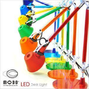 テーブルランプ デスクライト MODO モード LED DeskLight TL 05|rcmdse