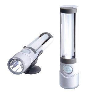 ムサシ ライテックス ASL-030 懐中電灯付LEDセンサースリム|rcmdse