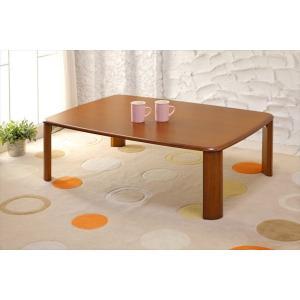 折りたたみローテーブル リビングテーブル 幅120cm×高さ35cm シンプル 収納可 木製 天然木 ローテーブル  代引不可|rcmdse