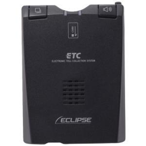 富士通テン ECLIPSE ETCユニット アンテナ分離型ETCユニット ETC111|rcmdse