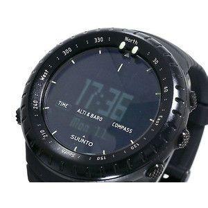 スント SUUNTO コア CORE 腕時計 SS014279010 オールブラック rcmdse