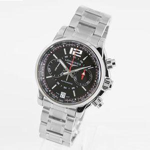 LONGINES ロンジン 腕時計 L3.666.4.56.6|rcmdse