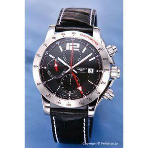 LONGINES ロンジン 腕時計 L3.670.4.56.2|rcmdse