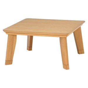 萩原 リビングコタツ リノCF80NA テーブル おしゃれ 代引不可|rcmdse