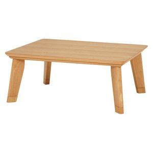 萩原 リビングコタツ リノCF105NA テーブル おしゃれ 代引不可|rcmdse