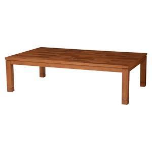 萩原 リビングコタツ タリス150 テーブル おしゃれ シンプル 代引不可|rcmdse