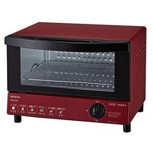 日立 オーブントースター HTO-CT30 R