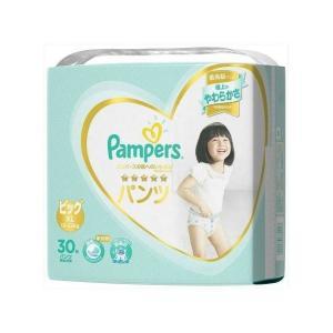 P&Gジャパン パンパース はじめての肌へのいちばんパンツ/スーパージャンボBIG 代引不可 rcmdse