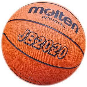 モルテン molten ゴムバスケットボール 7号球 B7L ポイント10倍