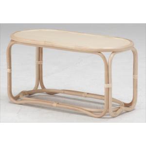 籐テーブル RLT-PNテーブルW 代引不可|rcmdse
