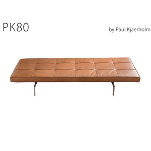 デザイナーズ ソファ ベッドPK80 ポール・ケアホルム 代引不可|rcmdse|02