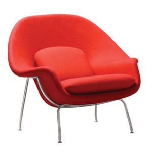 デザイナーズ ラウンジチェア ソファ 通常色 1人掛け ウームチェア シングルソファ エーロ・サーリネン 代引不可|rcmdse