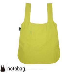 notabag ノットアバッグ バッグ&バックパック イエロー NTB002Y|rcmdse