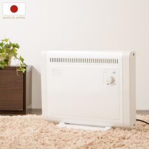 ヒーター エスケイジャパン ミニパネルヒーター SKJ-KT33P 暖房 電気ストーブ 小型 スリム コンパクト 足元 壁掛け 日本製|rcmdse