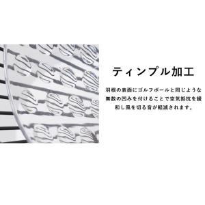 扇風機 DC扇風機 大理石調 リモコン式 8の字首振り 立体首振り 5枚羽根 風量8段階 30cm 静音 省エネ タイマー機能付 rcmdse 10