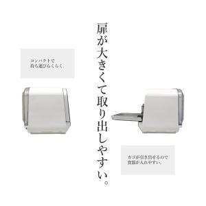 エスケイジャパン 食器洗い乾燥機 SDW-J5L ホワイト 食洗機 食洗器 約2~3人分 食器点数12点|rcmdse|05