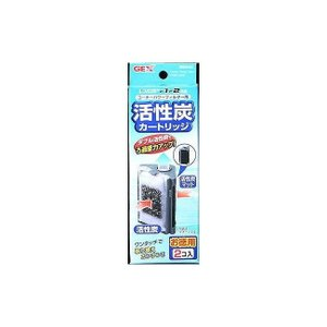 ジェックス コーナーパワーフィルター用活性炭お...の関連商品7