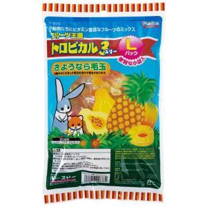 スドー フルーツ王国トロピカル3Lパック 小動物用の関連商品5