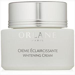 【日本正規品】ORLANE(オルラーヌ) ソワン ド ブラン ラ クレーム 50mL 〜薬用ホワイトニングクリーム(医薬部外品)〜 ポイント10倍