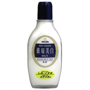 明色薬用ホワイトモイスチュアミルク|rcmdse