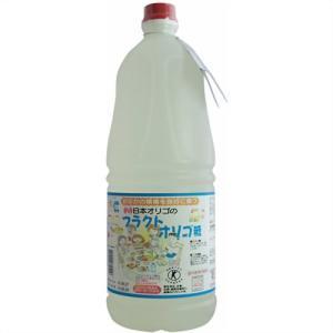日本オリゴのフラクトオリゴ糖 2480g 代引不可|rcmdse