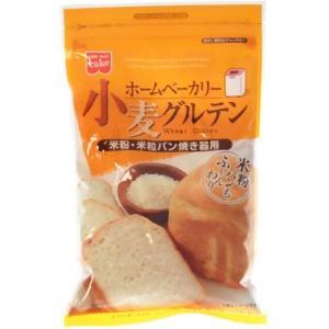 小麦グルテン 200g ポイント10倍