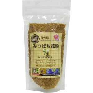 野田ハニー 食用みつばち花粉 200g...