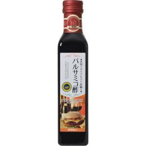 タマノイ バルサミコ酢 250ml|rcmdse