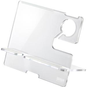 サンワサプライ Apple Watch・iPho...の商品画像