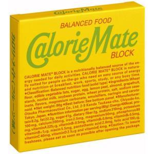 カロリーメイト フルーツ味 4本×30個 大塚製薬 ポイント10倍