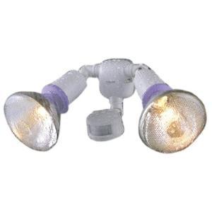 B-Born ビーボーン センサーライト 防雨センサーライト(屋外球100W×2) B-7300|rcmdse