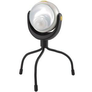 ◆取付自由自在◆自由に曲がる三脚と強力マグネットの2通りの取付方法◆懐中電灯として使用可能◆センサー...
